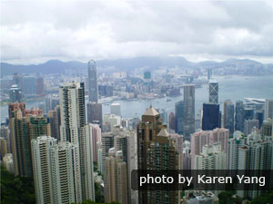 Traveling Tips For Hong Kong's Typhoon Season