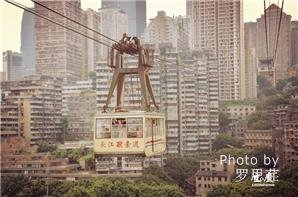 yangtze cable car