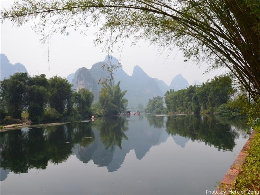 Yangshuo Countryside