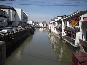 Shopping in Suzhou - What to Buy and Where to Buy