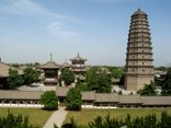 China's Top 10 Buddhist Temples