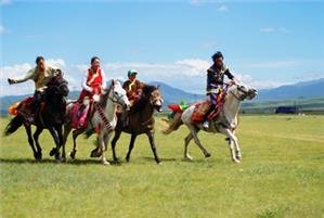 Inner Mongolia Travel Guide