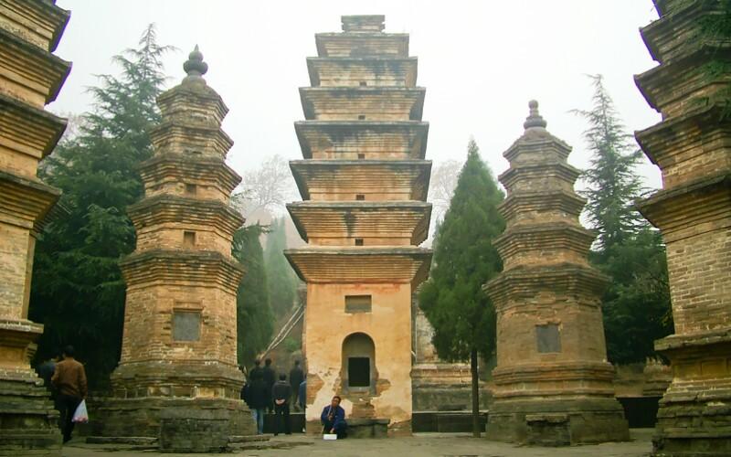 Zhengzhou Weather - Best Time to Visit Zhengzhou