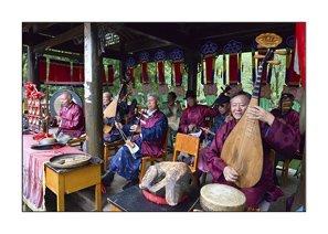 Dongba Fair