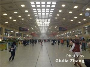 hankou railwaystation