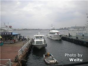 Qingdao Ports