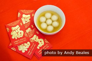 chinese new year food - Traditional Chinese New Year Food