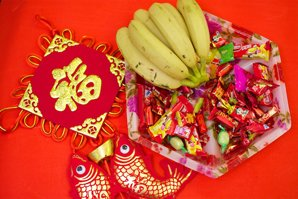 Great Chinese New Year Gifts Ideas for Friends, Kids and Seniors