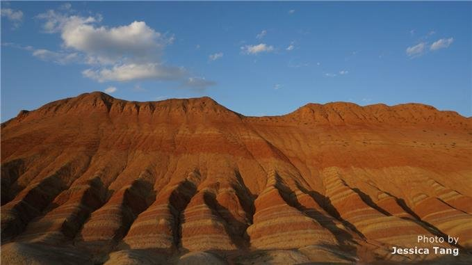 danxia national landform park