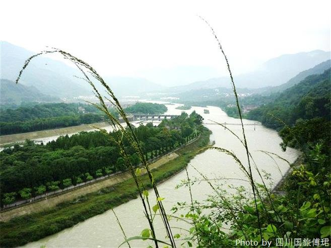 dujiangyan irrigation project