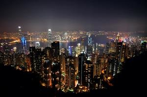 Hong Kong Weather — Best Time to Visit Hong Kong