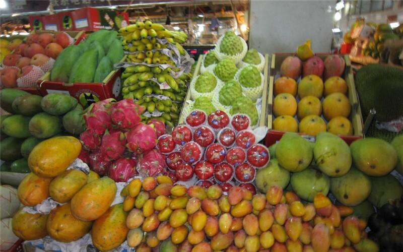 Sanya Shopping