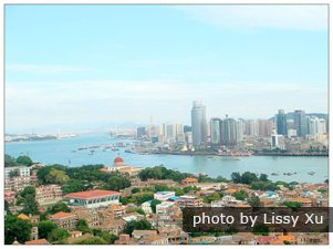 Visit Xiamen with China Highlights