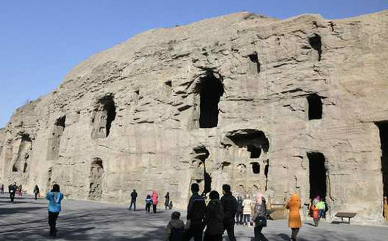 Datong Weather - Best Time to Visit Datong
