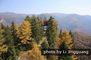 Mt Heng(Hengshan)