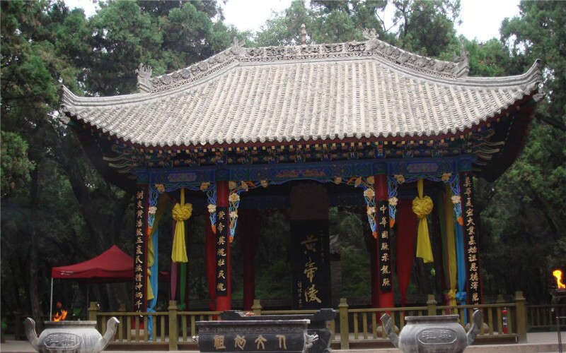 Xuanyuan Temple