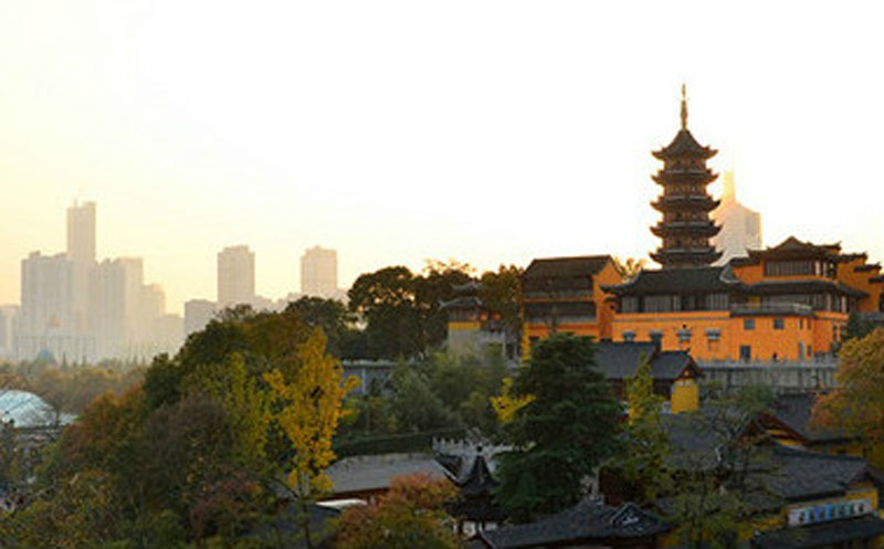 The Top 10 Things to Do in Nanjing