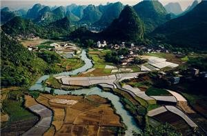 Top 3 Guilin Day Trips