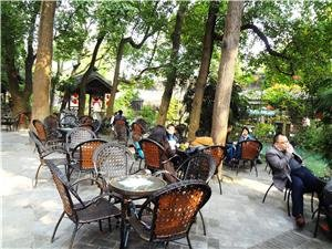 The Best Agritainment Areas in Chengdu
