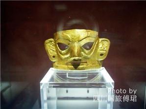 jinsha ruins museum