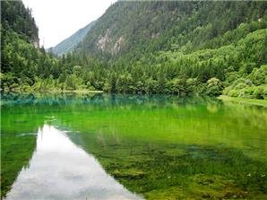 How to Plan a 2-Day Jiuzhaigou Tour — Jiuzhai Valley and Huanglong
