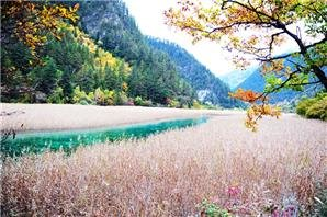 Photography Tips for Jiuzhaigou Valley