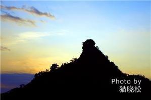 laoren mountain