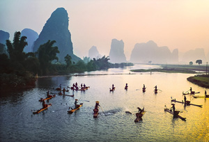 Li River Photography Tips — Best Time and Locations