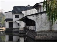 A Two-Day Trip in Shaoxing
