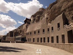 The Dunhuang Mogao Caves