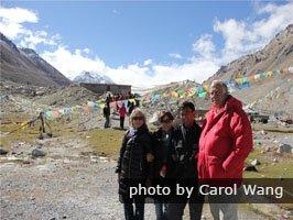 Everest tour