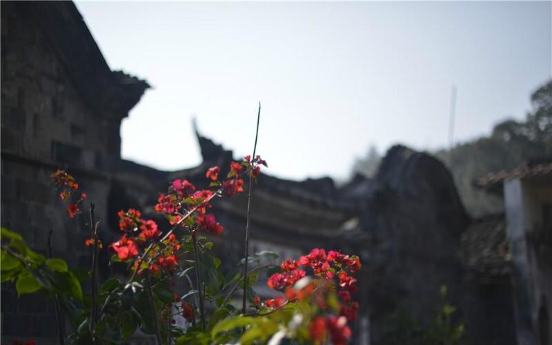 Xiamen Weather in April