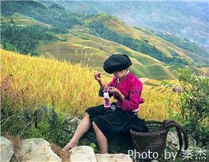 Longsheng Rice Terraces; Which One to Visit