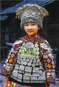 The Miao Minority History Customs And Festivals