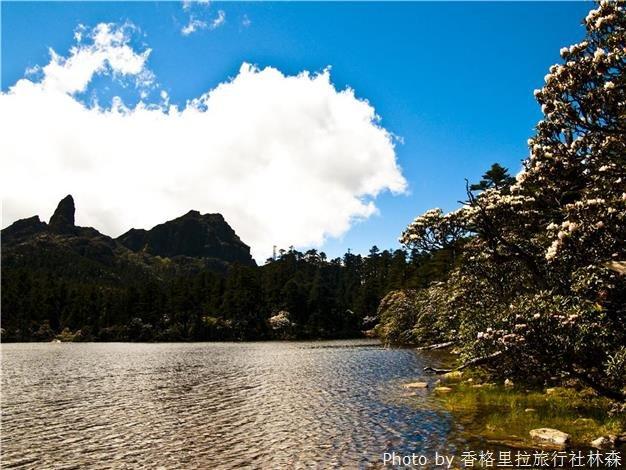 qianhushan scenic spot