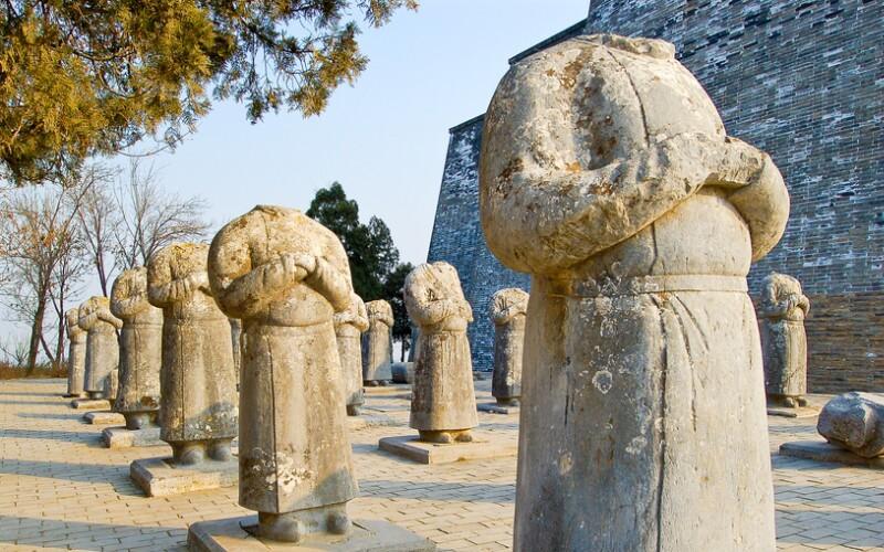Qianling Museum