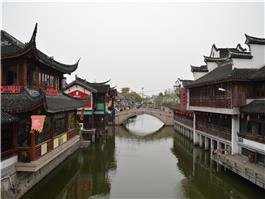 Most Beautiful Ancient Towns in China
