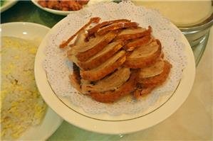 Quanjude Roast Duck Restaurants in Beijing
