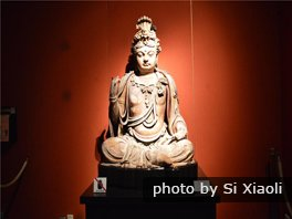 top things to do in shanghai: Shanghai Musuem