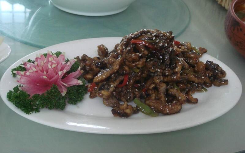 Dengfeng Food