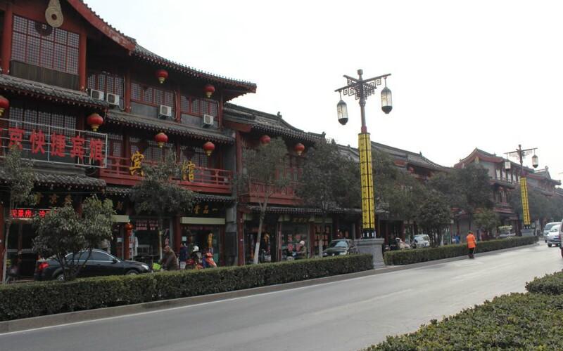Kaifeng Transportation