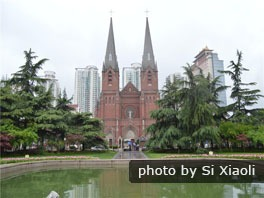 The Top 10 Churches to Attend in Shanghai