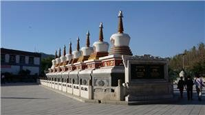 taer temple Xining Qinghai