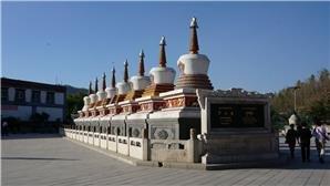 Taer temple Xining Qinghai