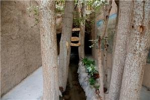 the karez wells