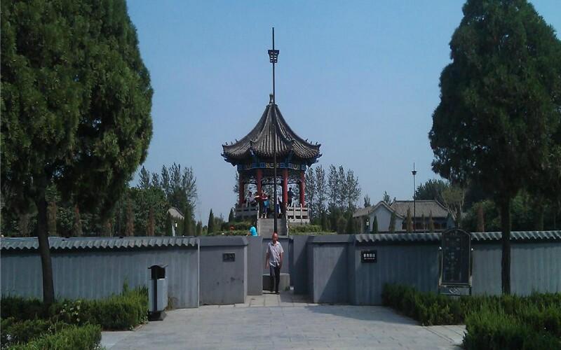Ruins of Youli City