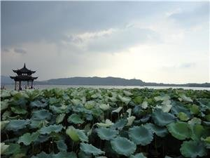 Hangzhou Weather — Best Time to Visit Hangzhou