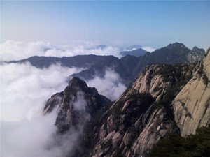 How to  Plan a Yellow Mountain/Huangshan Tour