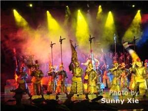 thetang paradise jiutian theatre