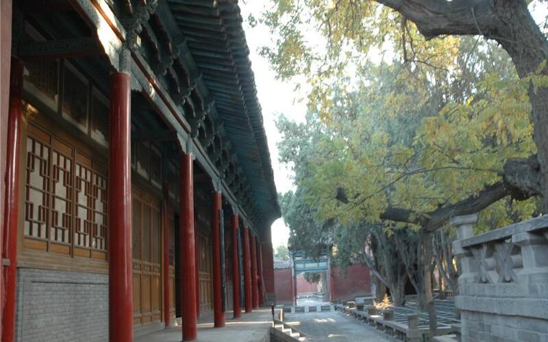Haizang Temple